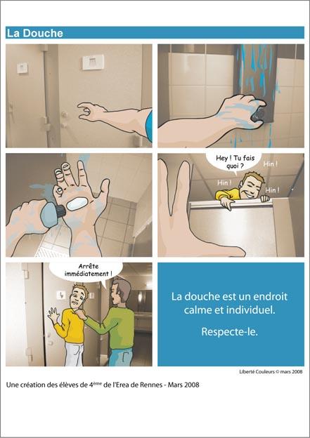 BD's Respect
